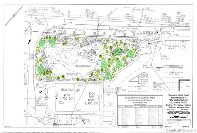 Assessment For Landscape Design